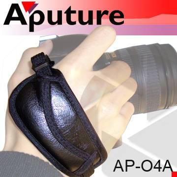 New Camera Grip/hand strap