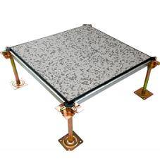 Steel, Steel Concrete Panel (Access Flooring)