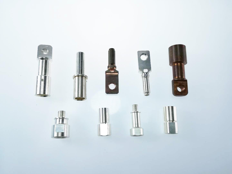 Hight qualtiy precision Micro Cnc Lathe Machining Processiing parts