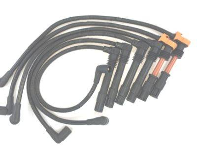 079 905 113 auto spark plug wire set for AUDI A6