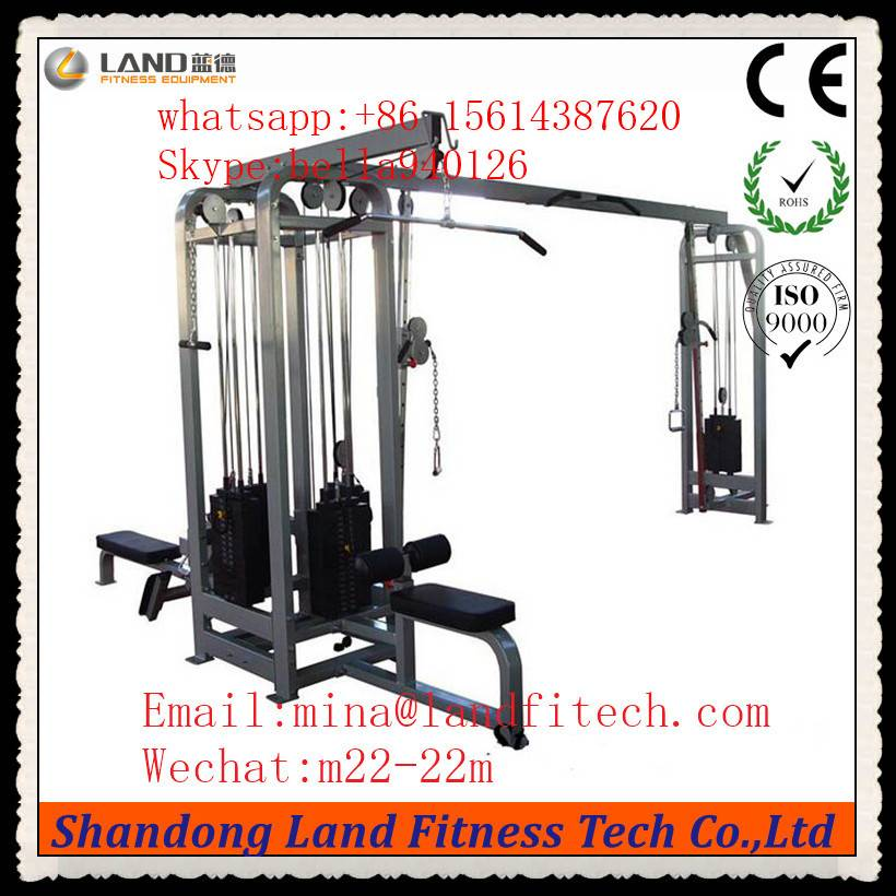Multi-Gym machines /Commercial Fitness Equipment /Synergy 360 machines /Training equipment
