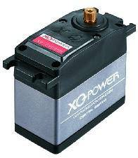 7.2V XQ-Power Digital Servo  XQ-S5040D 39.8kg/0.18s