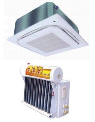 Cassete Type Solar Air Conditioner