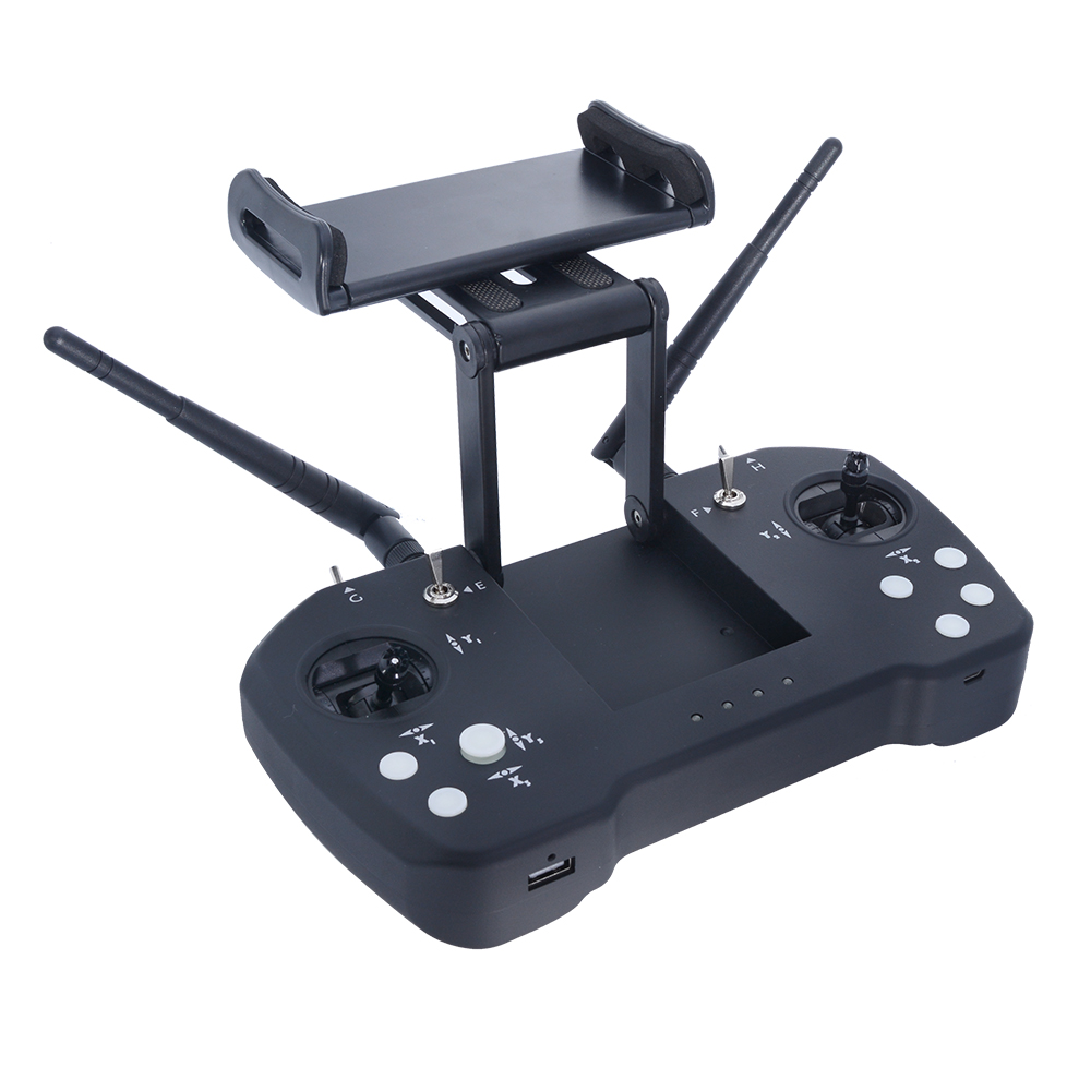 Profressional Drone and UAV Intergrated 20KM Range Digital Control Video and Telemtry System