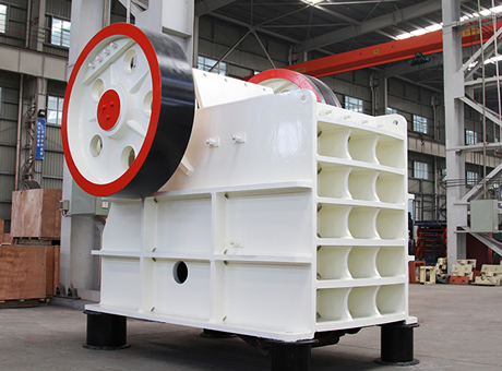 Factory Price Rock Jaw Crusher