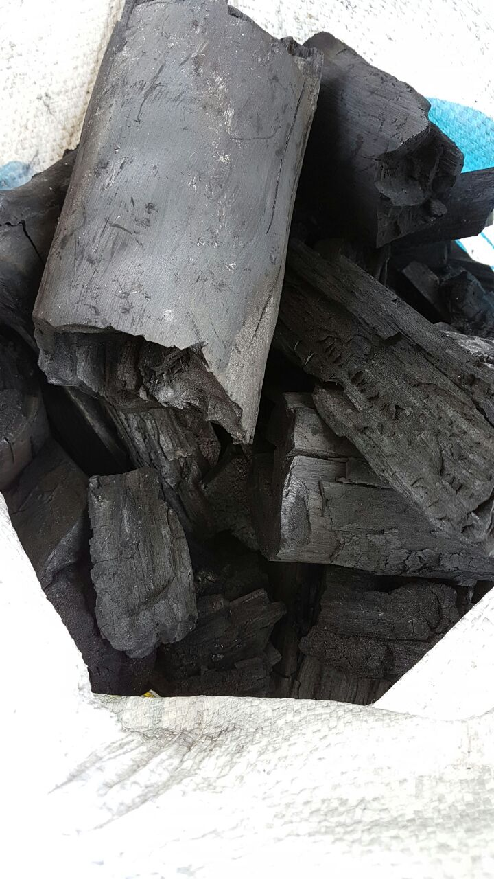 hardwood bbq charcoal