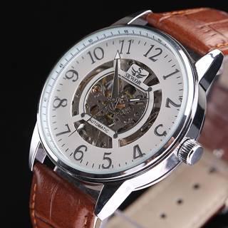 Wholesale Alibaba SEWOR Watch Fashion Mechanical Wrist Watch Vogue Watch 2016 Homme Montre Automatiq