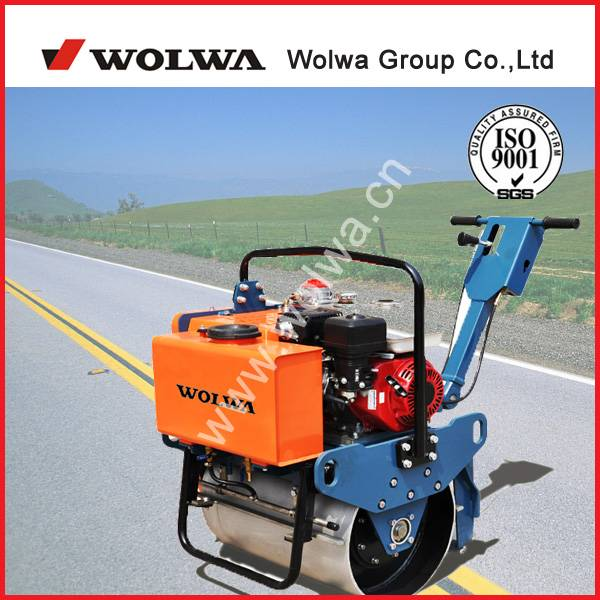 290kg  Walk behind Mini road roller GNYL11