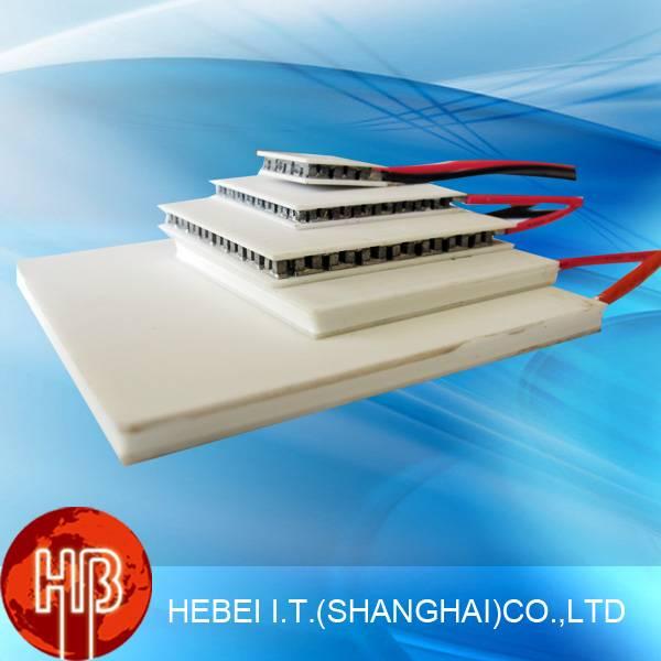 High Temperature Peltier Module Cooler TEC1-07103HTS