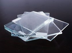 Ultra Clear Float Glass:
