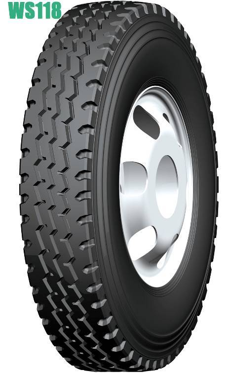 High Quality Truck Tyre In China