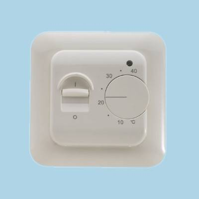 Water-based Heating Systems Electronic Thermostat