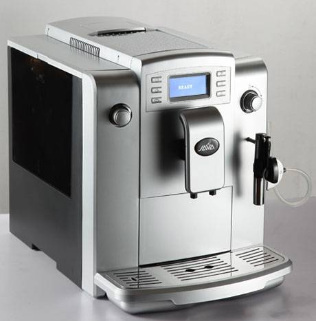 WSD18-010B Large capacity flexible Fully Auto Coffee Machine for Kitchen Use