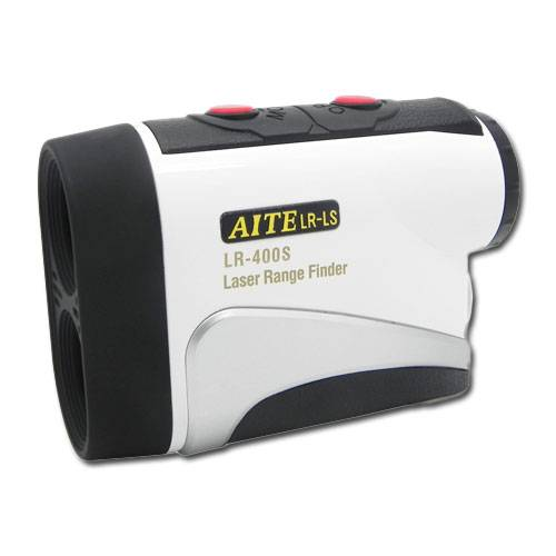 Fashionable portable laser rangefinder with speed measure function 400m