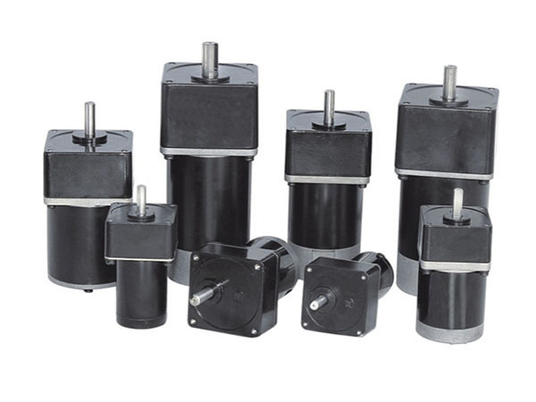 Permanent Magnet DC Gear Motor