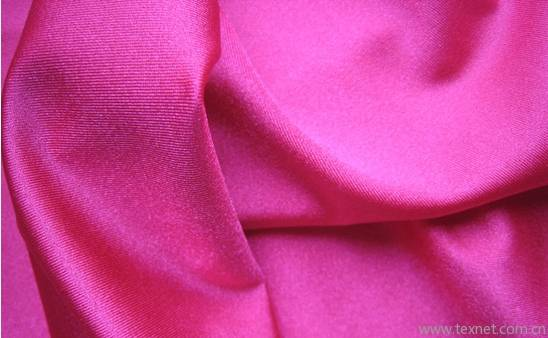 nylon spandex satin