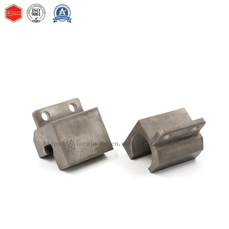 High Precision Steel + Carbide Punch Mold Part