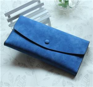 PU lady wallet purse