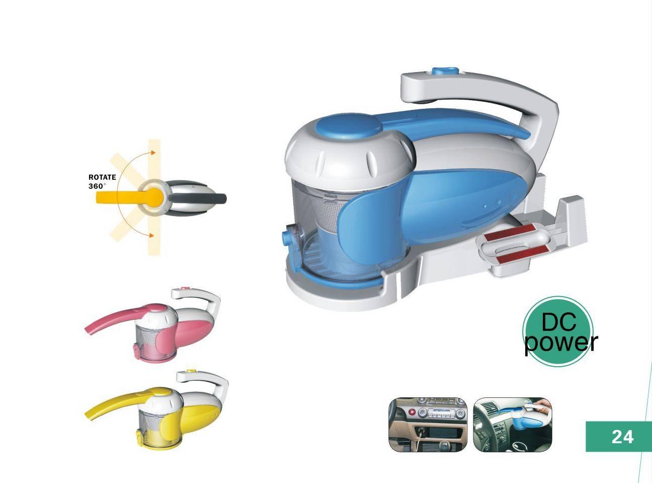 Handle Cleaner JL-PT002