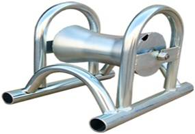 Cable Roller Straight