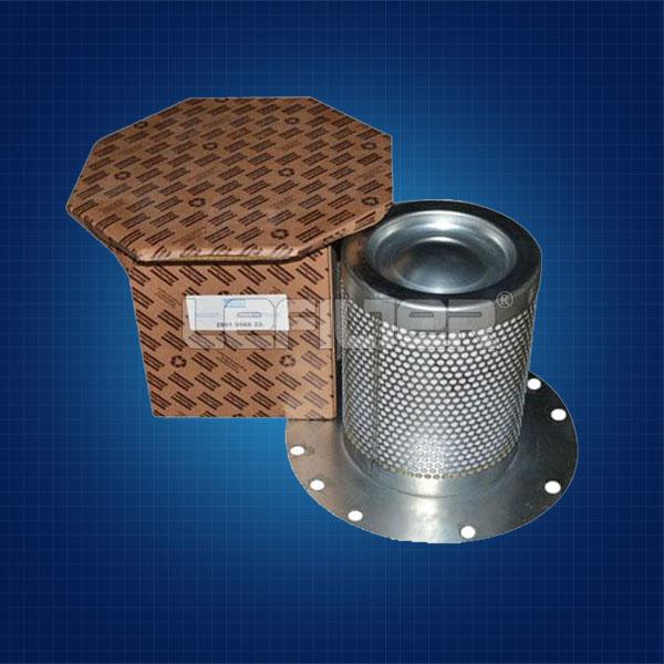 High quality atlas copco air oil separator 1613642300