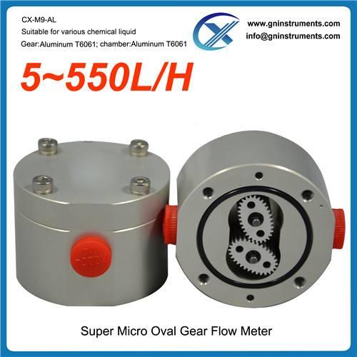 flow meter fuel, better than KEM flow meter fuel