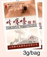 Fumigation Phenothiazine Bee Medicine for Beekeeping