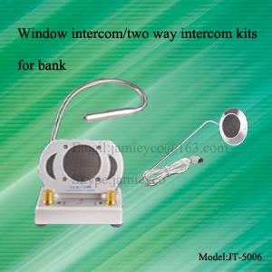 Box intercom kits