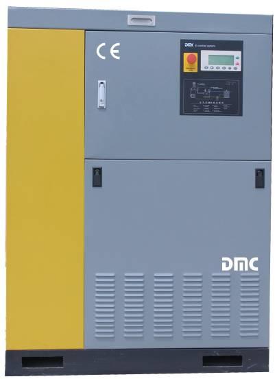 50-100hp screw compressor , CE
