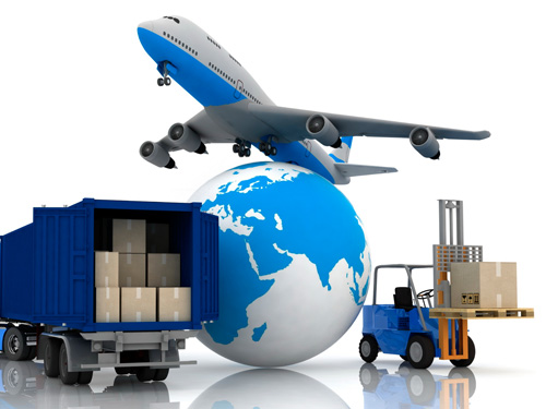 FCL/LCL Air Freight shipping service From China to Lima, Peru