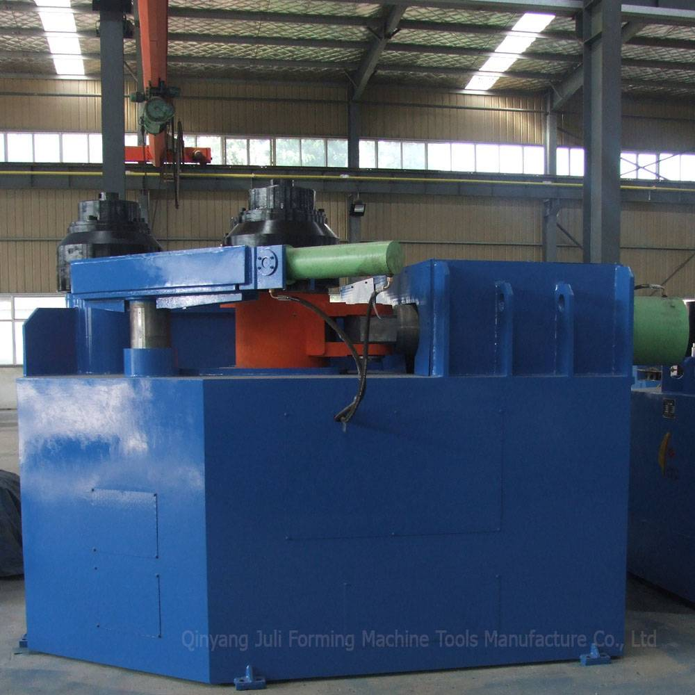 H STEEL BENDING MACHINE
