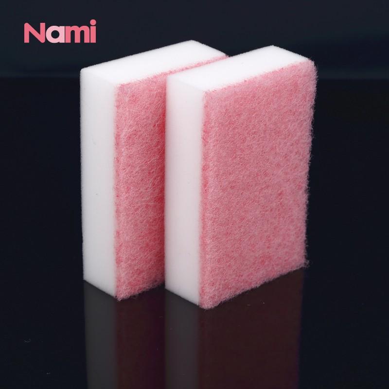 Factory Manufacturer White Eraser Sponge Japan Gomspor Rubber Sponge