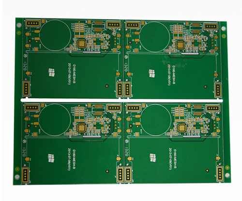 Immersion gold  HDI PCBs
