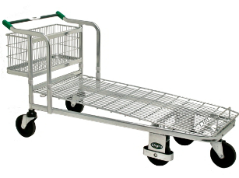 Heavy Duty Transport Trolley