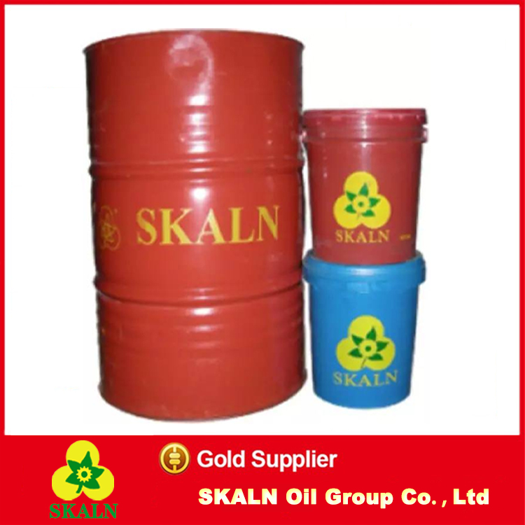 SKALN 46# Ashless antiwear hydraulic oil Advanced hydrualic oil With Extreme pressure-antiwear addit