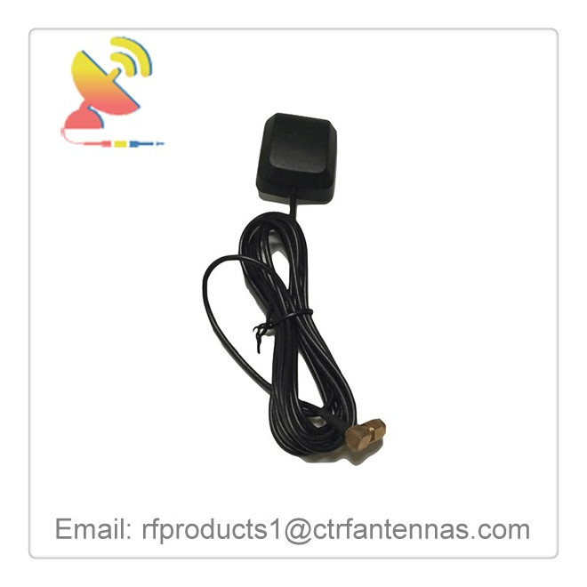 Car vehicle truck antenna with 3M RG178 cable