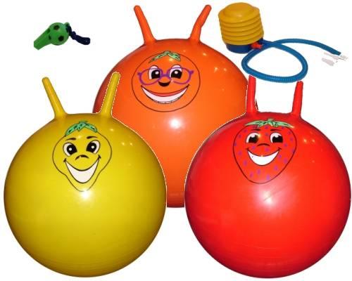 best selling gifts toys children air hopper jumping ball