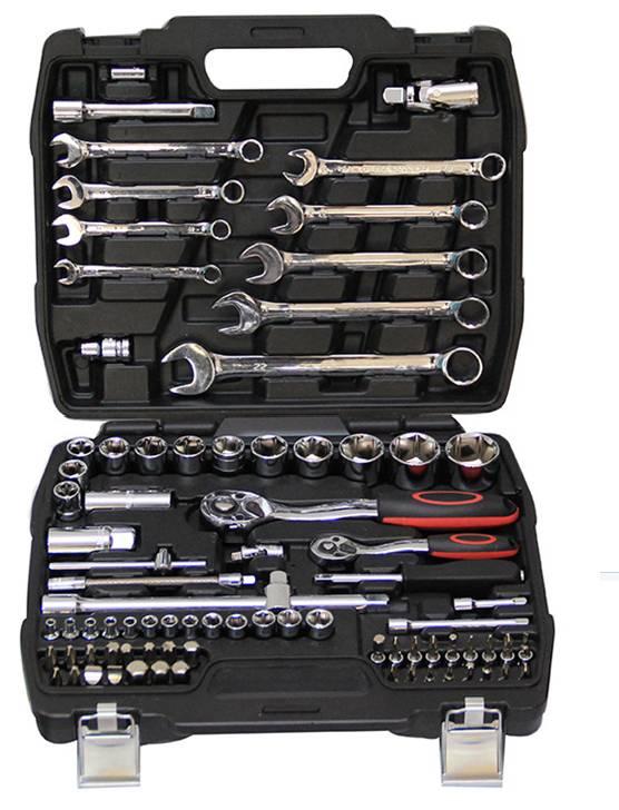 82pcs Hand tool set