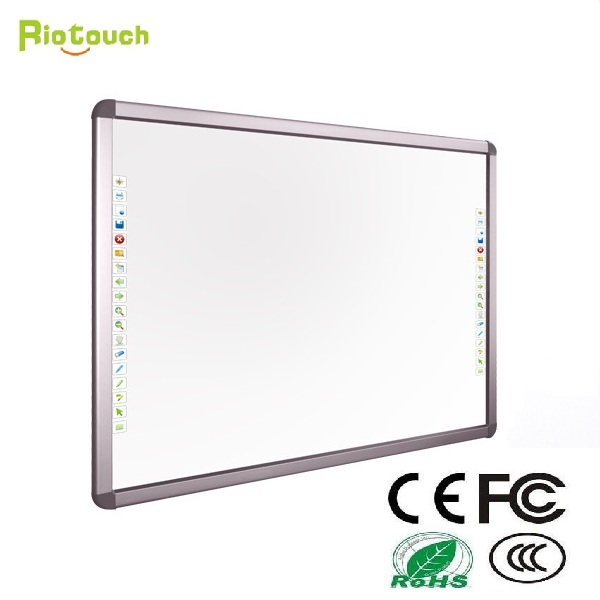 infrared interactive whiteboard for school&office supplier