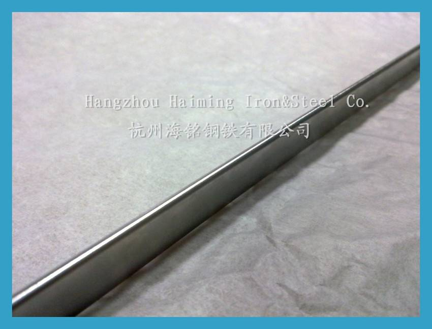 200 300 400 series stainless steel flat bar smooth edge