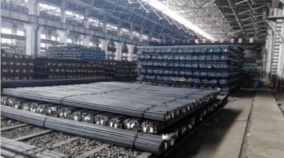 20MnCrTi Alloy Steel bar supplier in China