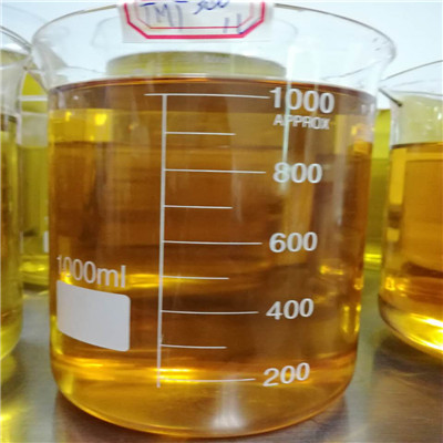 Muscle Building Steroids Drostanolone Enanthate Anabolic Steroid Liquid 200mg/Ml