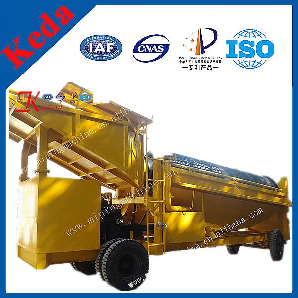 Gold CIP Production Line, Best Quality China Gold Mining Equipment