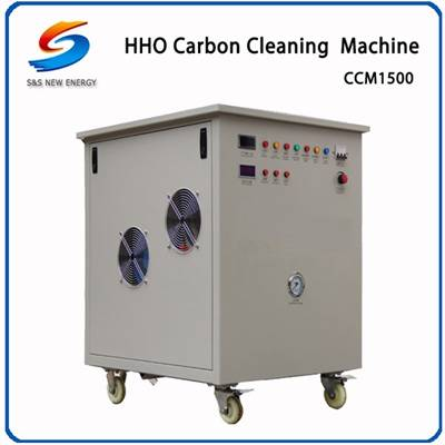 The best car care equipment oxyhydrogen engine carbon cleaning equipment with CE,FCC,TUV certificati