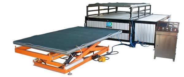 China laminated glass equipment wholesaler, China manufacturer, buy from China, laminated glass equi