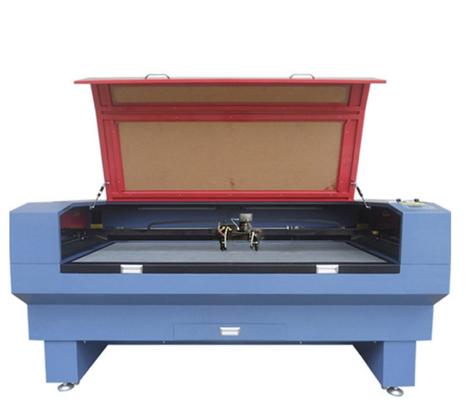 CO2 Laser Cutting Machine, Laser Engraving Machine, Laser Cutter 1610T/100W