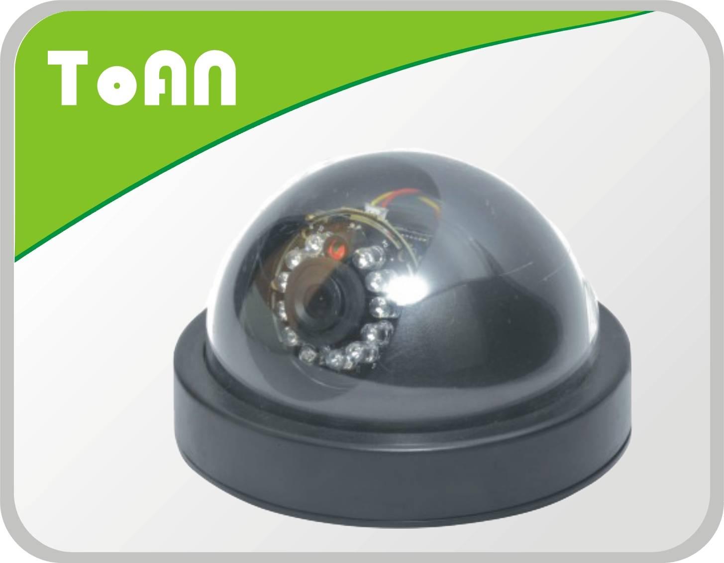 TOAN HOTSALE Popular Design cctv mirror dome camera low price cctv dome camera cheap mirror dome cam