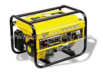 2KW Portable Gasoline Generator Set