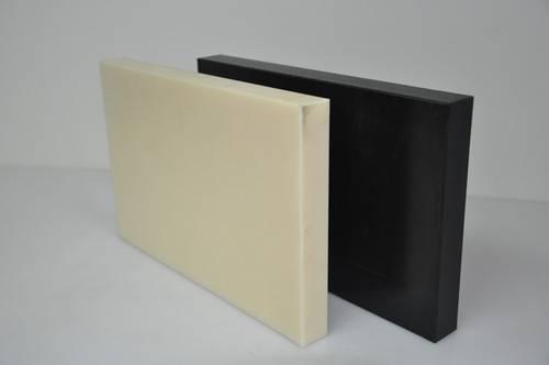ESD Polyacetal POM plastic sheet