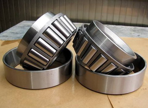 Tapered roller bearing 75series 32244 made in China
